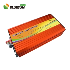 Bluesun DC To AC High Frequency Off Grid 0.3KW-6KW Pure Sine Wave Inverter-Bluesun