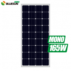 12v mono 150w 160w 165wp 170watt solar panel 12volt offgrid solar power kit