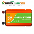 bluesun gelombang sinus murni 300w inverter off grid inverter 0.3kw