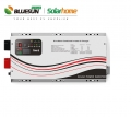 Gelombang sinus murni 1000w-6000w off grid solar inverter charger