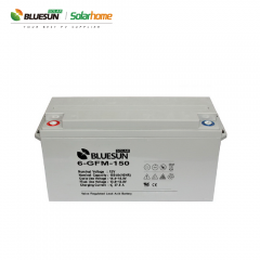 12V 150ah Deep Cycle Solar Battery Wholesale for Solar System