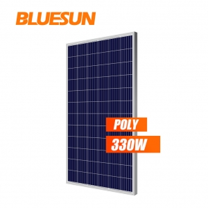 High quality Bluesun poly solar panel 330w Jinko solar panels 330 watt hotsell with best price